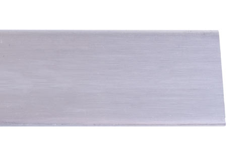 Carrelage rectangulaire stainless